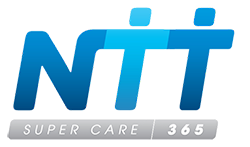 NTT SuperCare365 IT