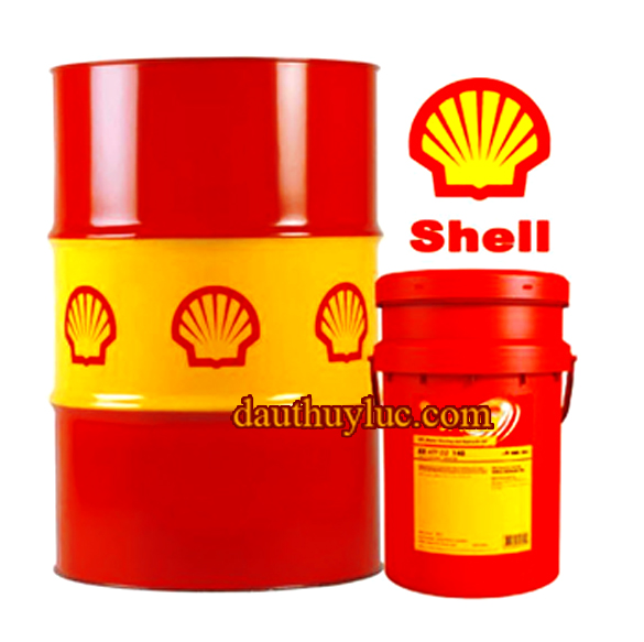 Dầu Shell Morlina S2B 320