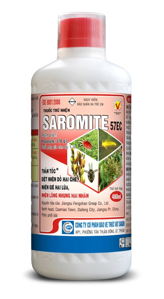 SAROMITE 57EC