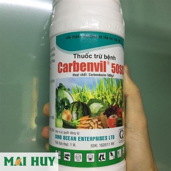 CARBENVIL