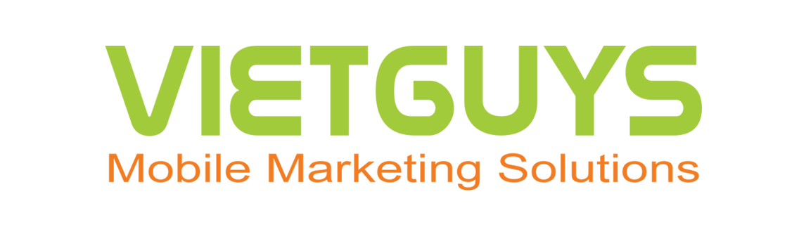 Vietguys - Mobile Marketing Solution