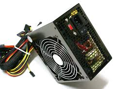 Nguồn PC - Power Supply