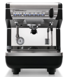 NUOVA SIMONELLI APPIA II 1 GROUP VOLUMETRIC