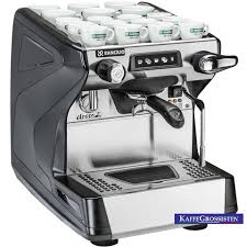 Rancilio Classe  5 USB - 1 Groups
