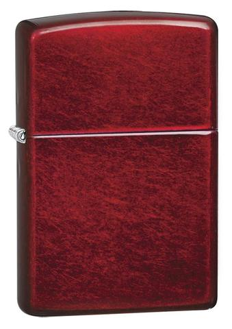 Zippo Candy Apple Red 21063 xách tay mỹ