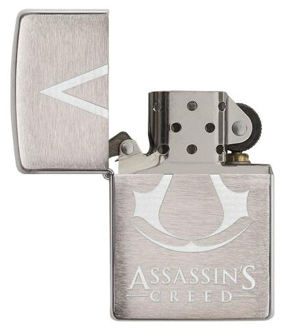 Zippo Assassin's Creed® 29494-chinh-hang-hcm