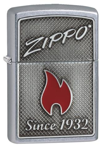 Zippo and Flame 29650 xách tay