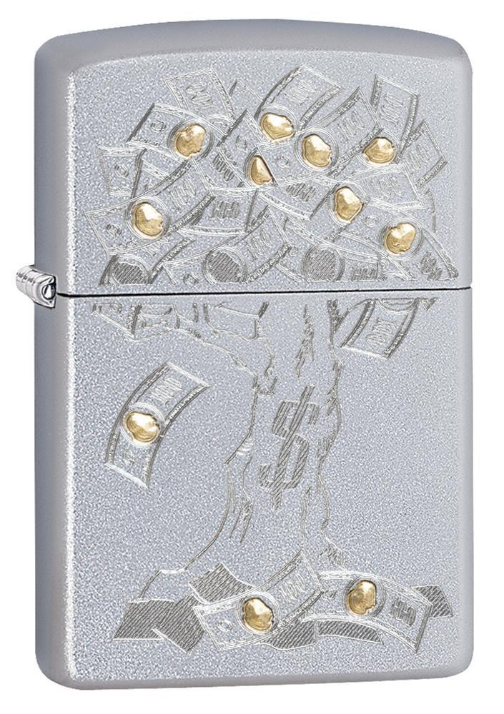 Zippo Money Tree Design 29999