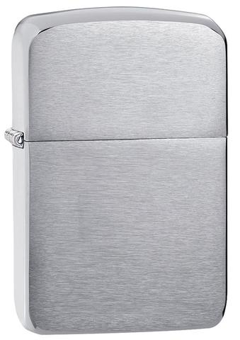 Zippo Replica 1941 Brushed Chrome độc đáo