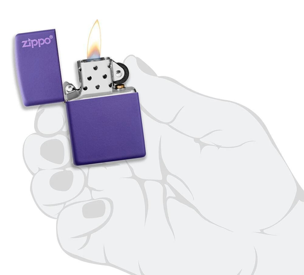bat-lua-chinh-hang-my-mau-tim-co-logo-zippo