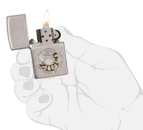 Zippo The Light of Your Life giá rẻ