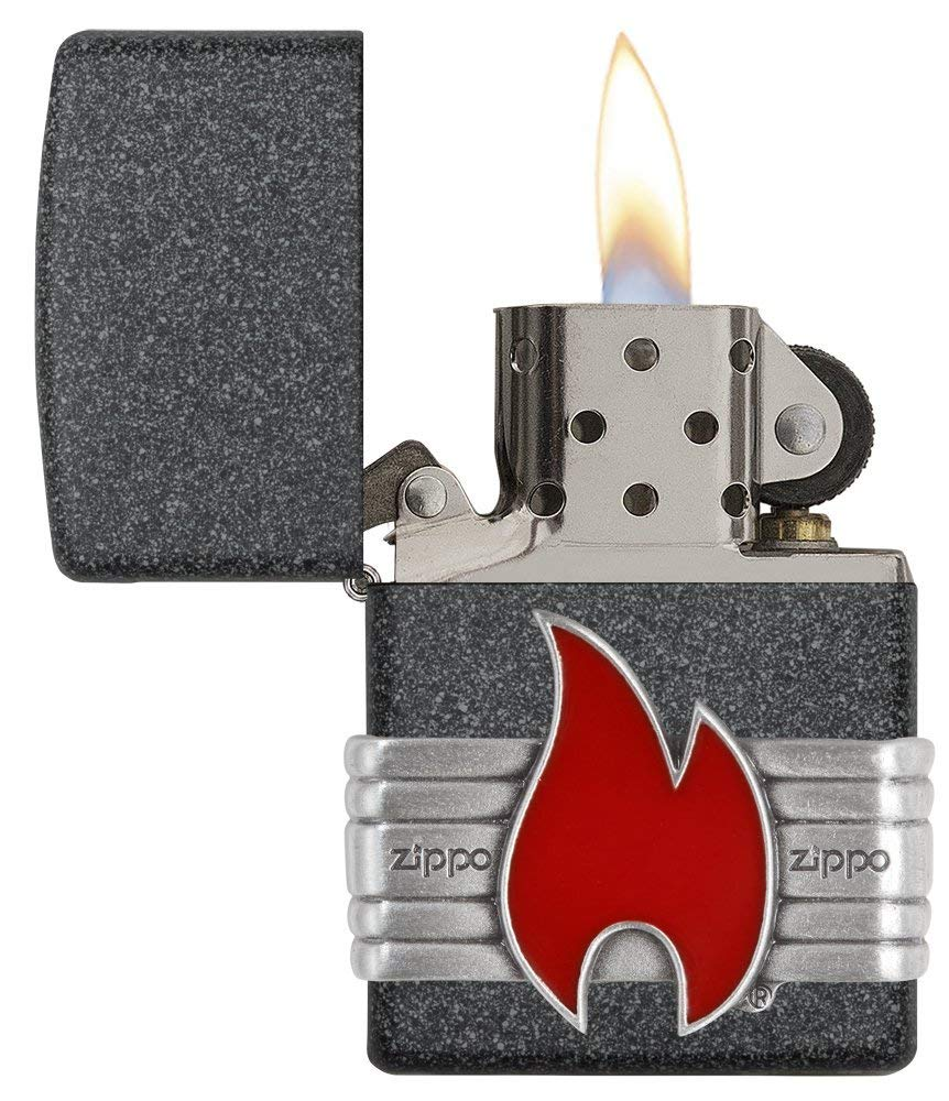 Zippo Flame Lighters 29663 chất lượng cao