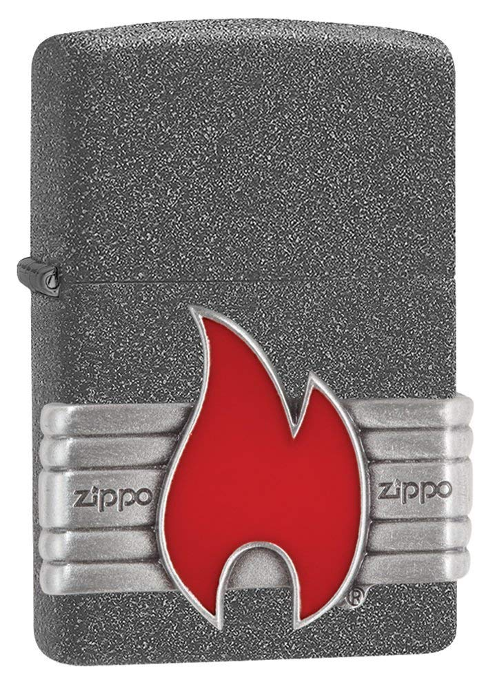 Zippo Flame Lighters 29663 crakle