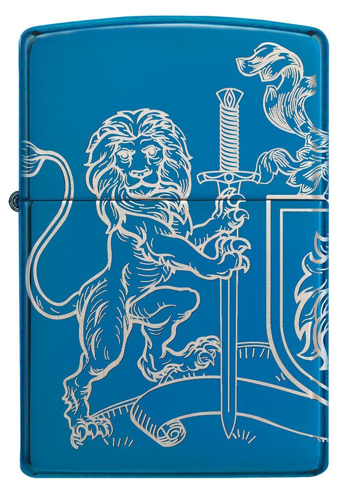 zippo-medieval-coat-of-arms-design 49126-hang-chinh-hang-zippo-my