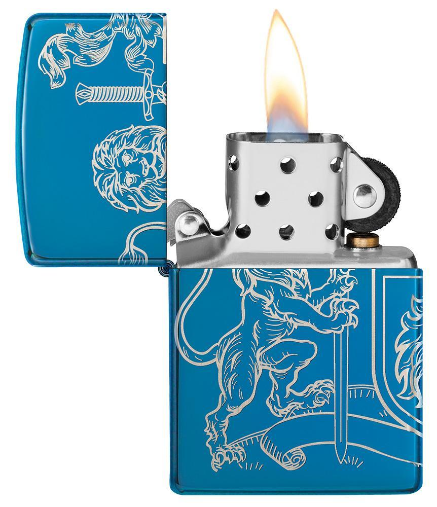 zippo-medieval-coat-of-arms-design 49126-hang-chinh-hang-my