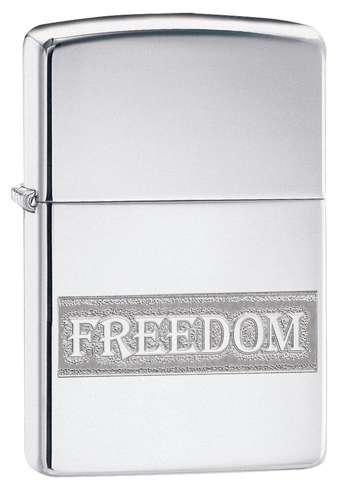 zippo-etched-freedom-design-49129