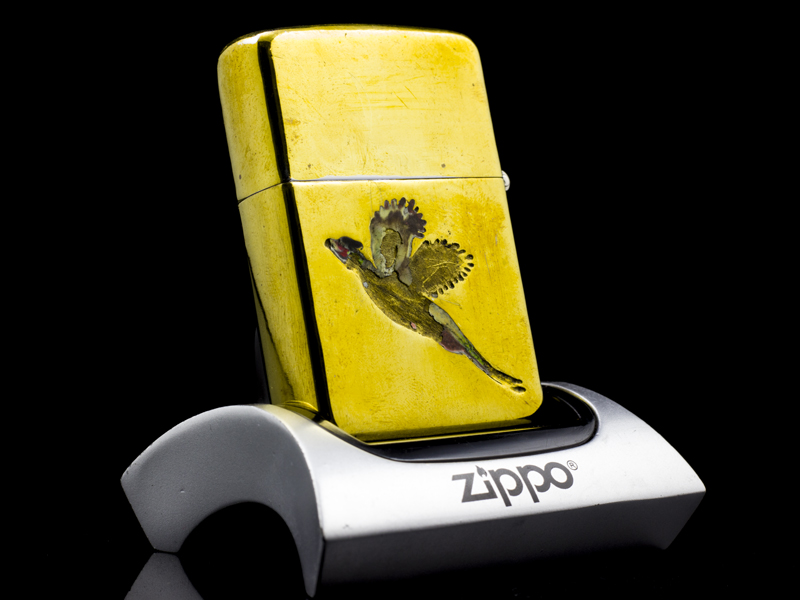 Zippo-co-Town-and-Country-Duck-phoenix-47-49-hiem