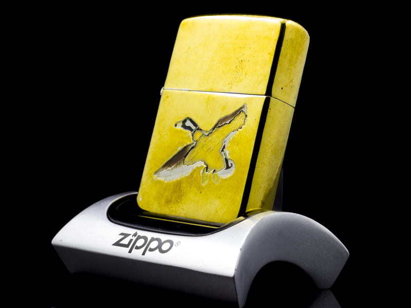 Zippo-co-Town-and-Country-Duck-phoenix-47-49-qui