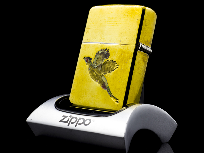 Zippo-co-Town-and-Country-Duck-phoenix-47-49-my