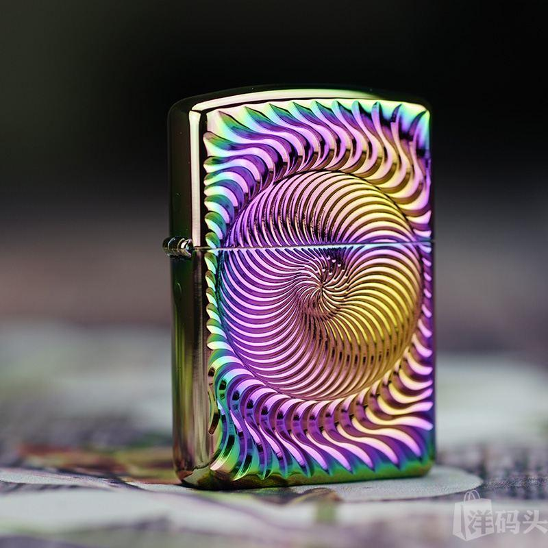 Zippo 2015 Collectible of the Year coty zippo 2015