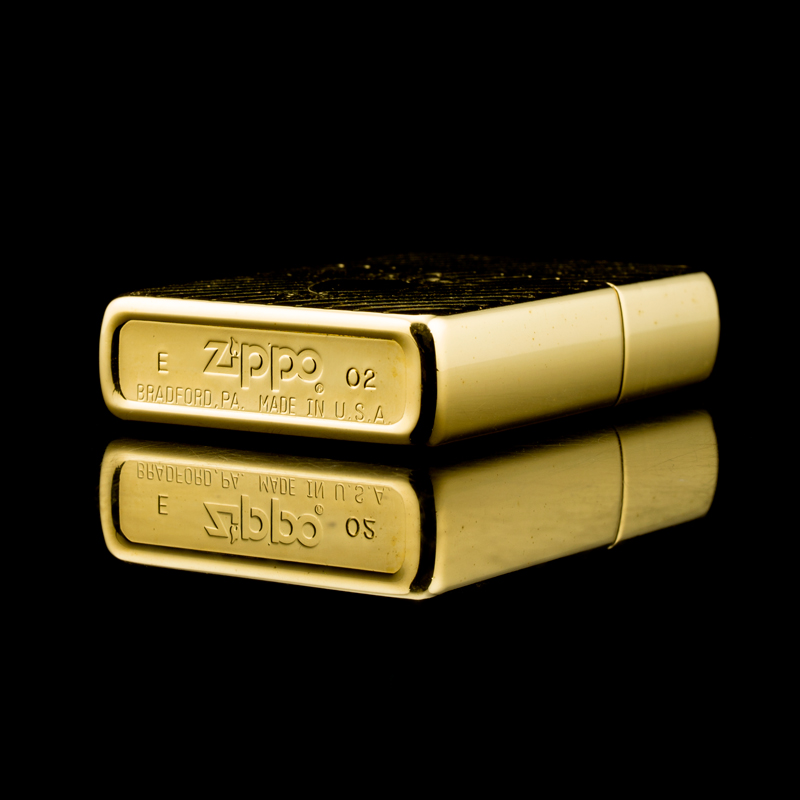 hot-quet-zippo-2002-gold-plated-22K-shield-ma-vang