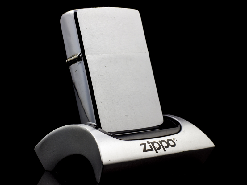 zippo-co-brushed-chrome-1964-doi-cham-xach-tay