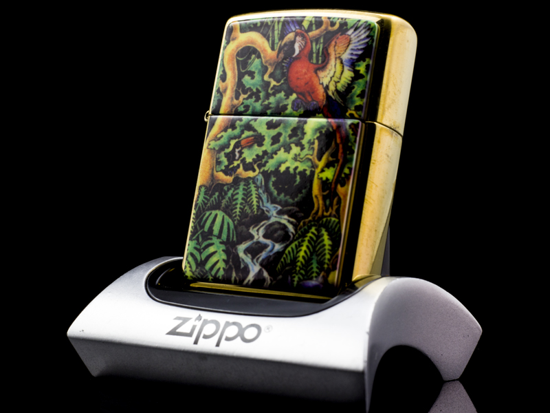Zippo-la-ma-COTY-MYSTERY_OF_THE-JUNGLE-XI-1995-nhap-khau