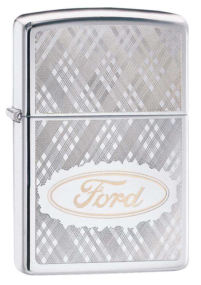 Zippo Ford 29892