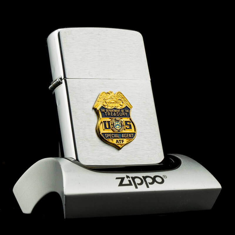 bat-lua-zippo-atf-special-agent-the-department-of-the-treasury-XII-1996-huy-hieu-dac-vu-cuc-ngan-kho-my