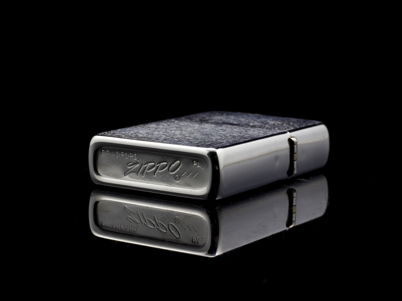 zippo-co-brushed-chrome-6-gach-1976-nhap-khau