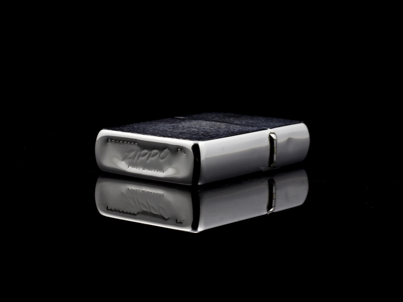 zippo-co-brushed-chrome-1960-6-cham-hang-chinh-hang-usa-nhap-khau