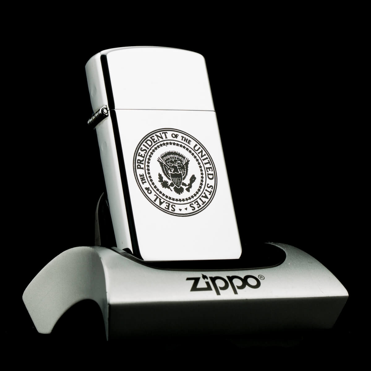 bat-lua-zippo-army-one-seal-of-president-of-the-united-states-iv-1998-huy-hieu-tong-thong-my