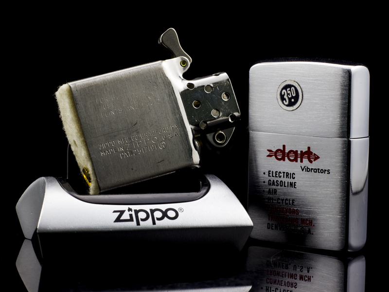 zippo-co-Dart-Vibrators-1961-5-cham-chinh-hang-usa-gioi-han-limited-doc--dao