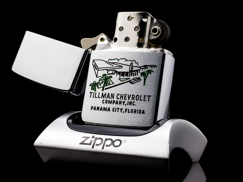 Zippo-Co-Tillman-Chevrolet-1958-8-Cham-hang-chinh-hang-usa-my-co-qui-hiem-dep-doc-la
