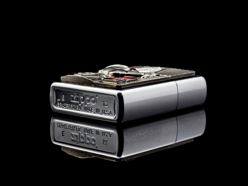 Zippo-templer-crusader-limited-edition-2013-co