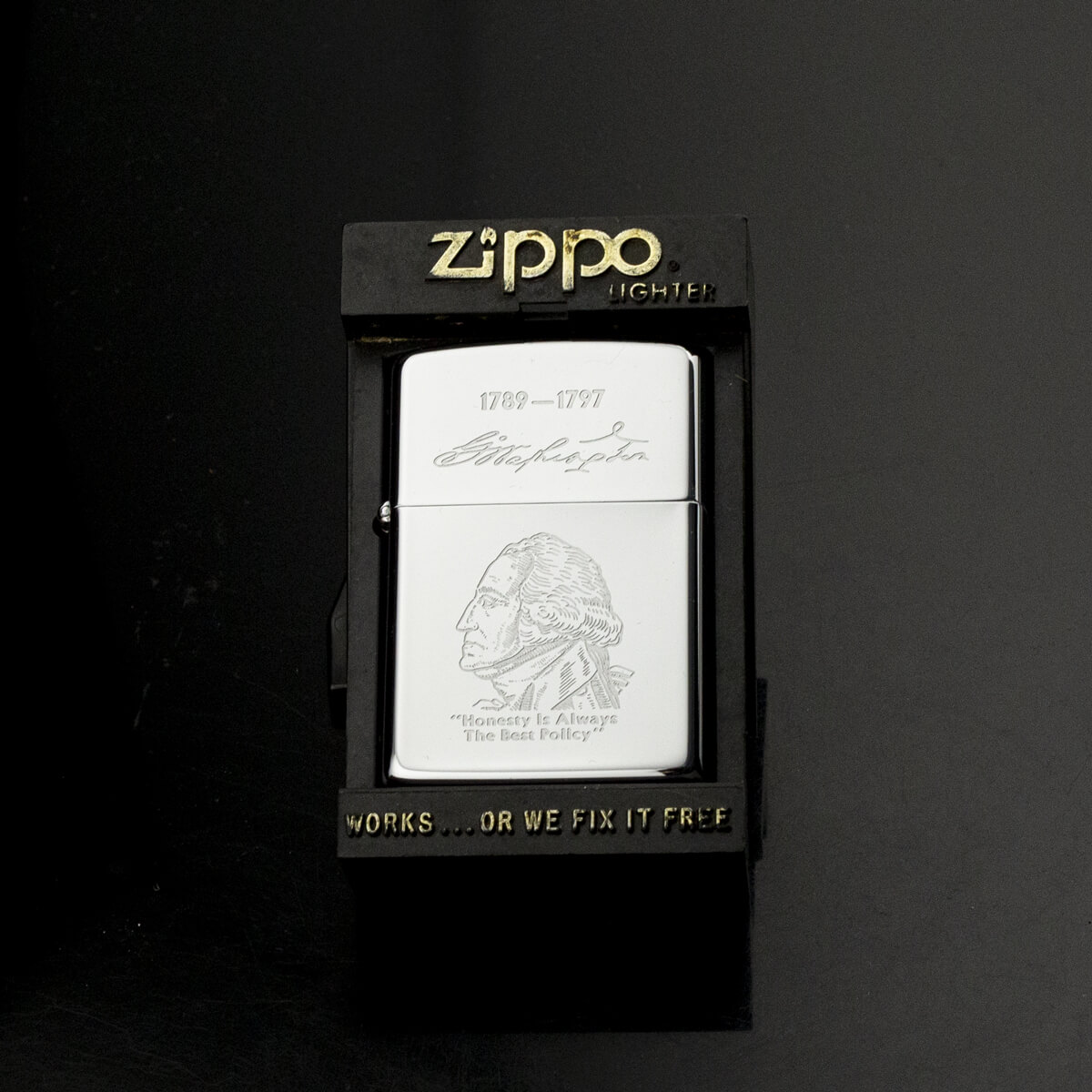 bat-lua-zippo-george-washington-1789-1797-vi-1990-tong-thong-my-hang-xach-tay-my