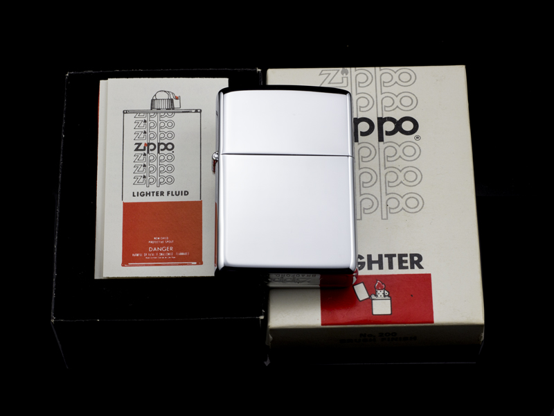 zippo-co-high-polish-chrome-2-gach-1980-chinh-hang-hiem
