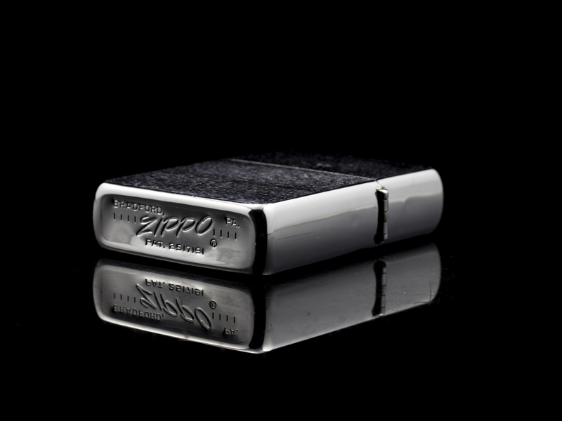 zippo-co-brushed-chrome-8-gach-1966-hang-chinh-hang-usa-my-hoa-ky-chat-choi-nguoi-doi