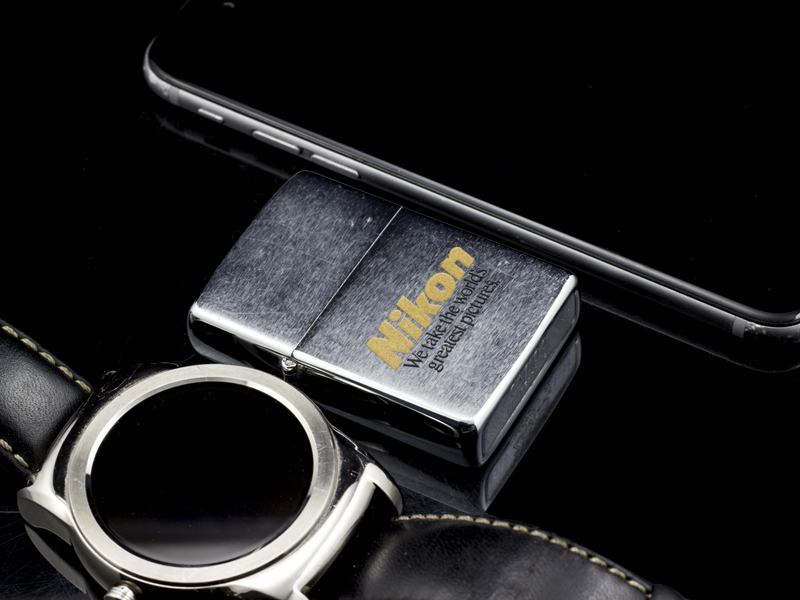 Zippo-co-brushed-chrome-nikon-8-gach-1092