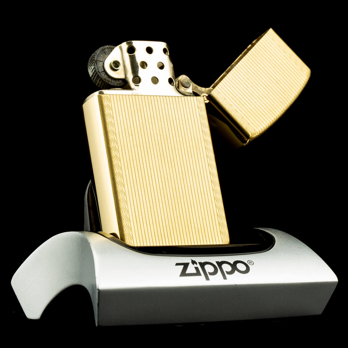 hot-quet-zippo-slim-gold-filled-10k-striped-1970s-phu-vang-hiem