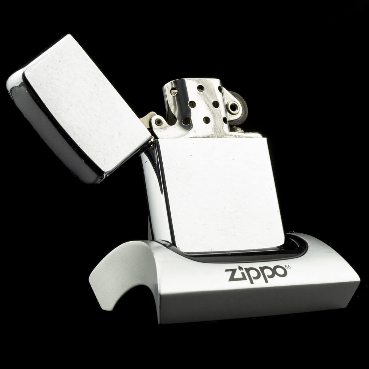 hot-quet-zippo-used-brushed-chrome-vietnam-war-1964-thoi-chien-viet-nam