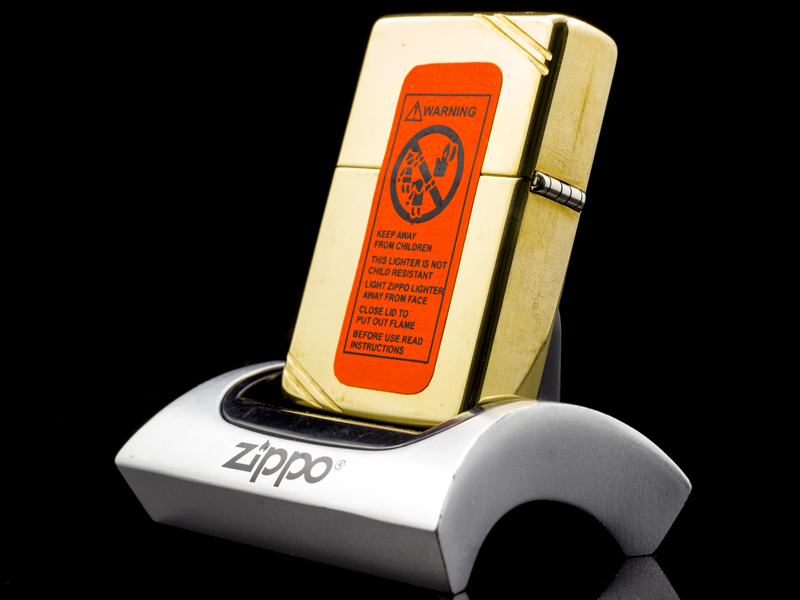 Zippo-la-ma-replica-1937-eagle-five-star-V-1989-qui