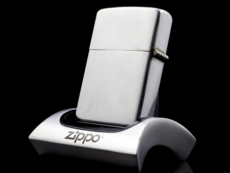 Zippo-co-evans-Brushed-Chrome-47-49-hiem
