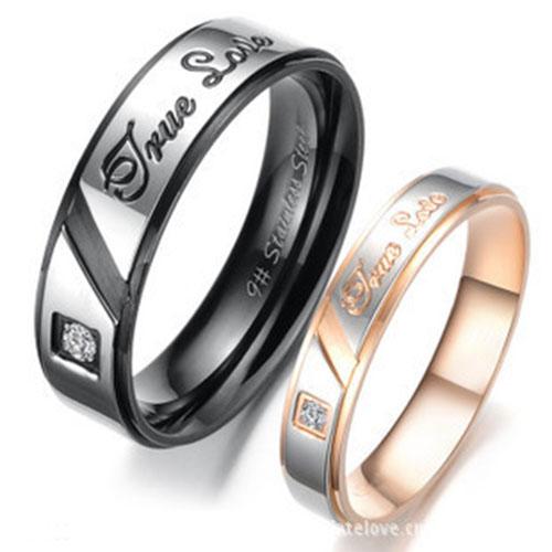 Nhẫn đôi đẹp giá rẻ cực kỳ ưu đãi