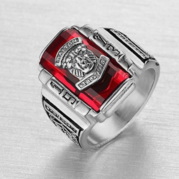 Nhẫn trang sức đẹp