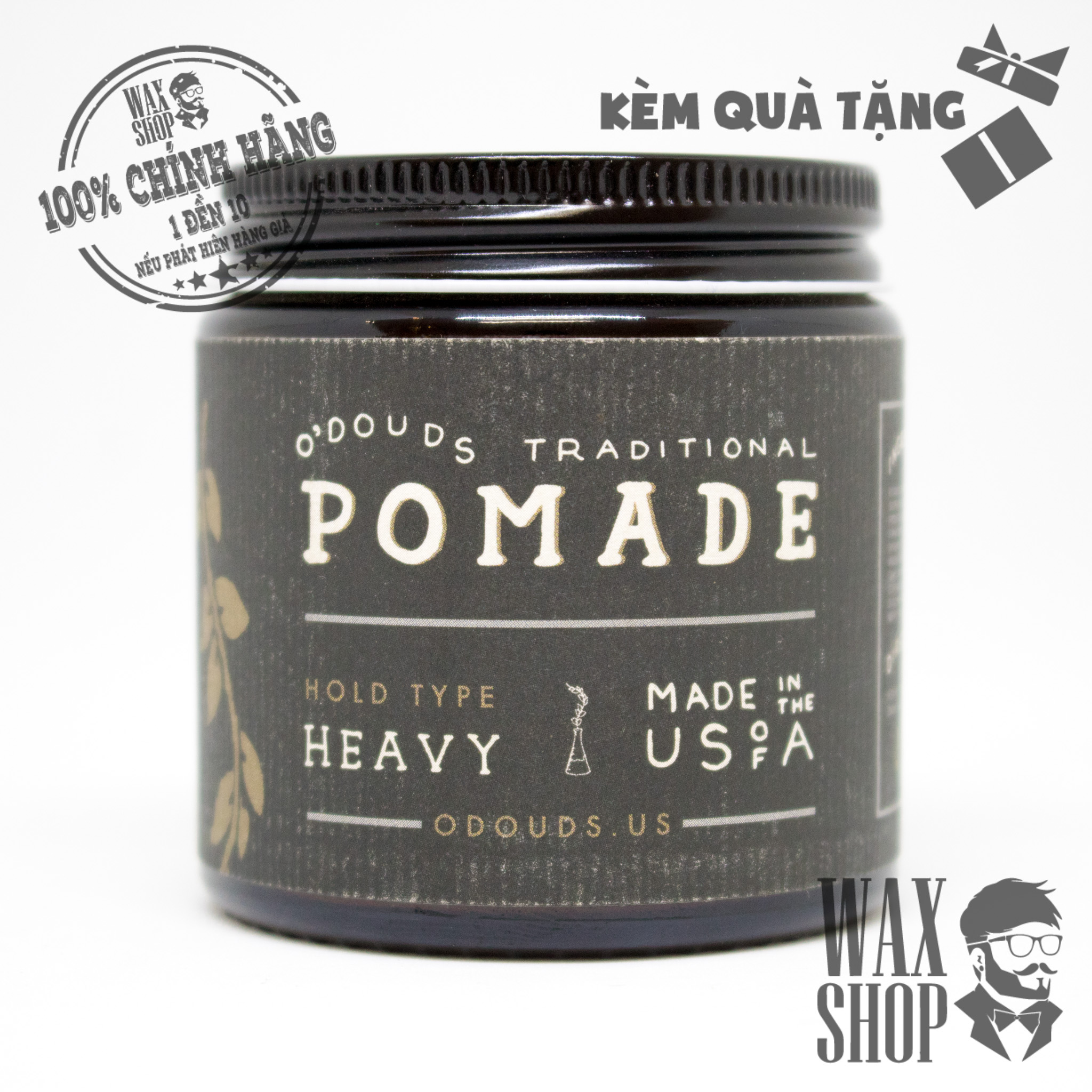 O'Douds - Pomade Traditional