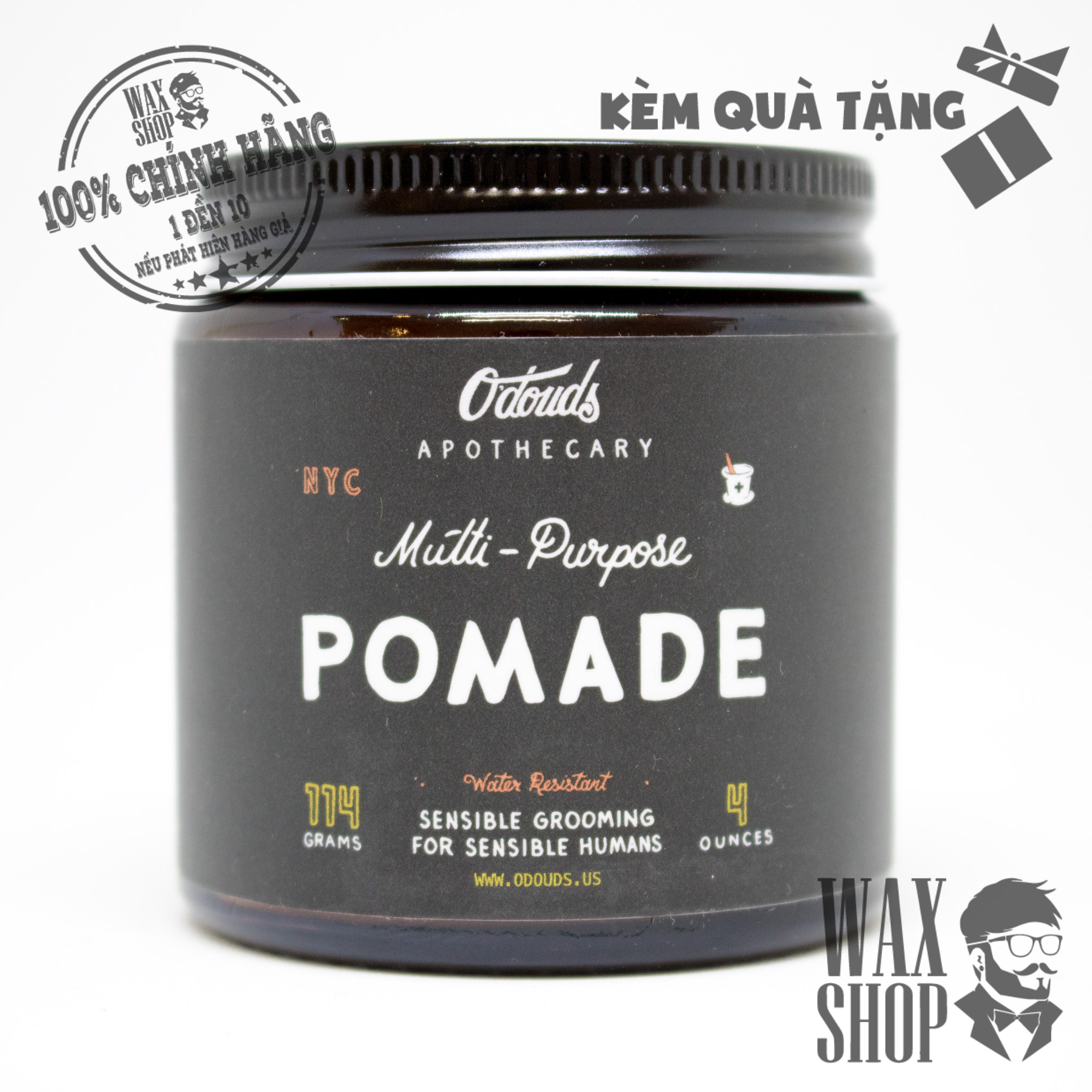 O'Douds - Pomade Multy Purpose