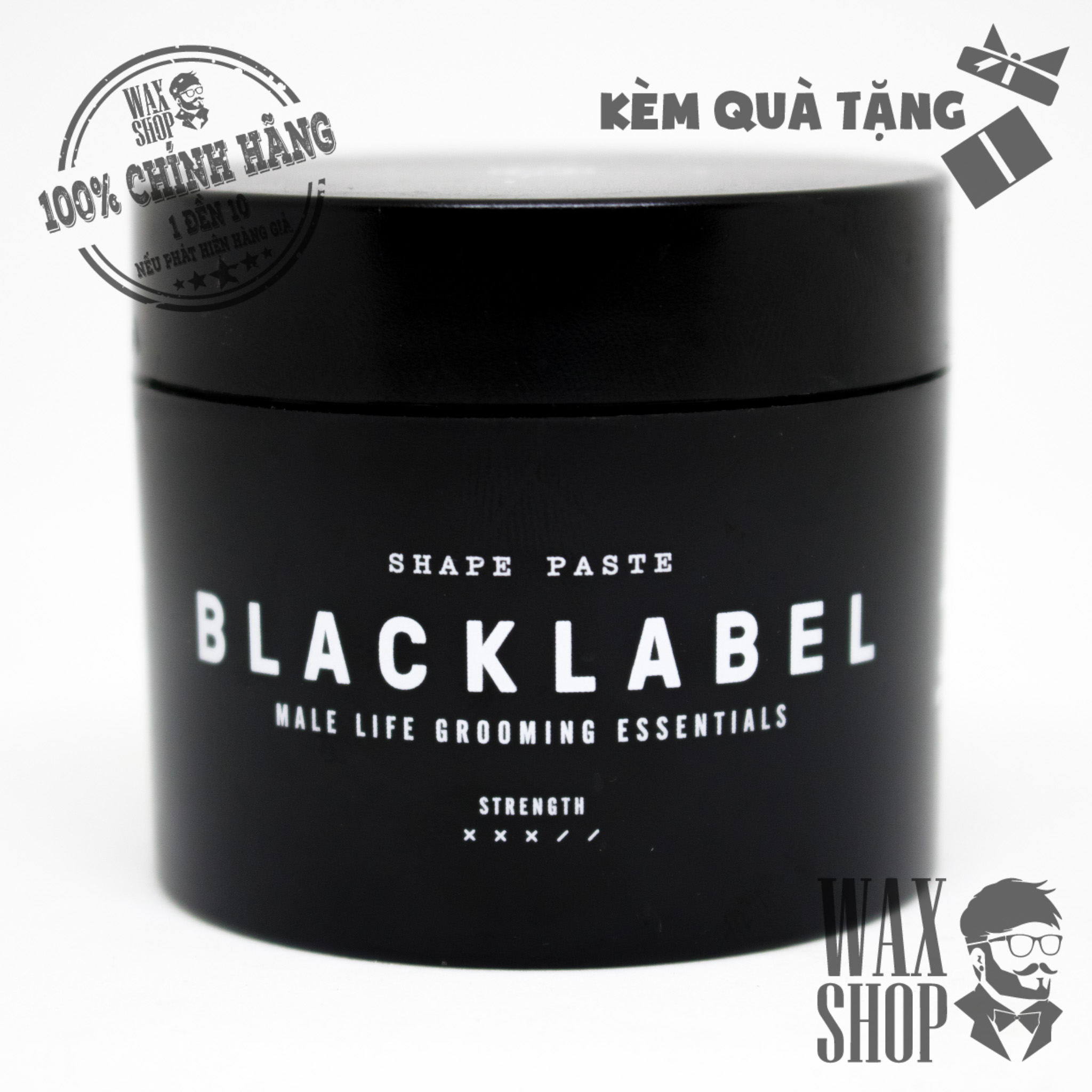 Shape Paste - Black Label