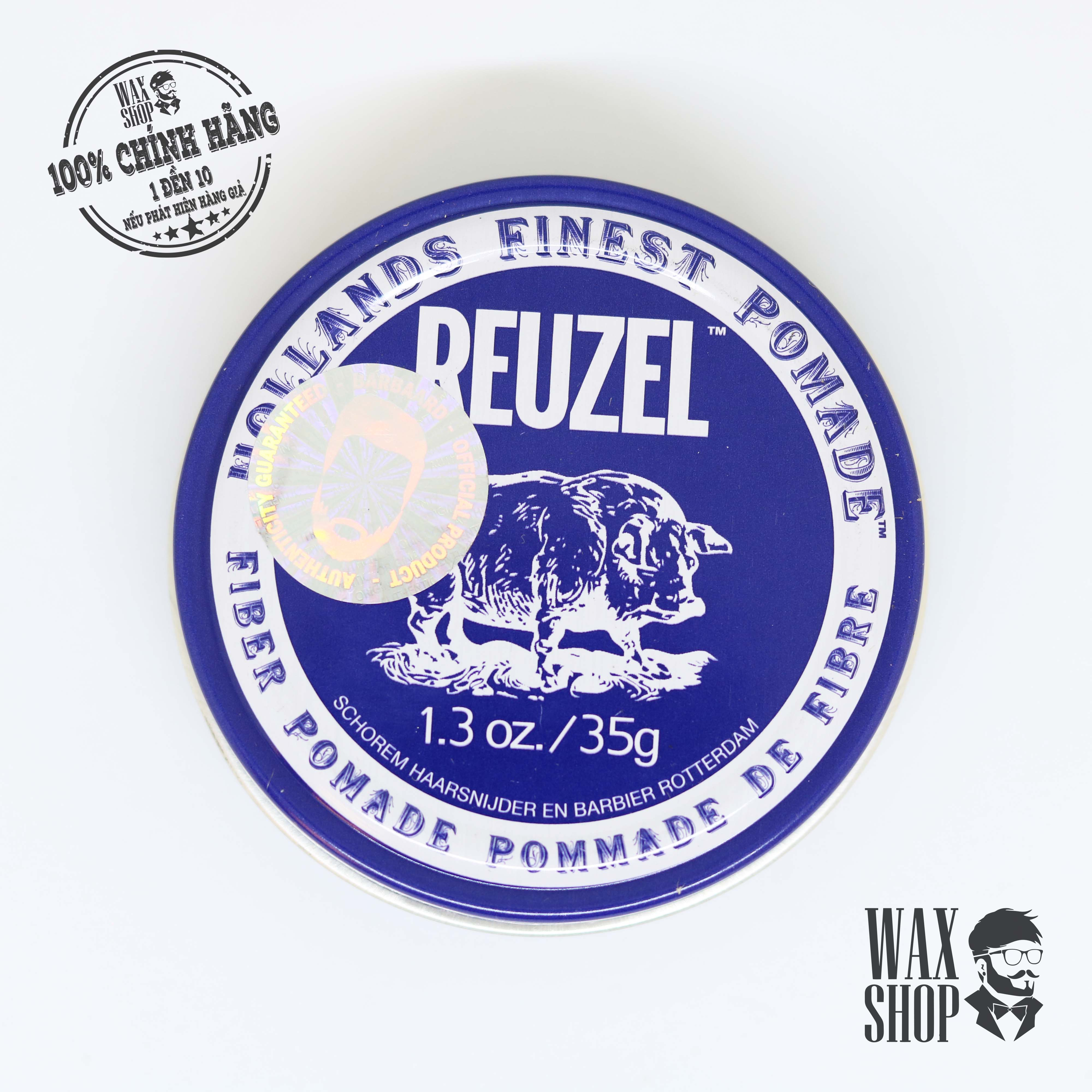 Fiber Travel - Reuzel