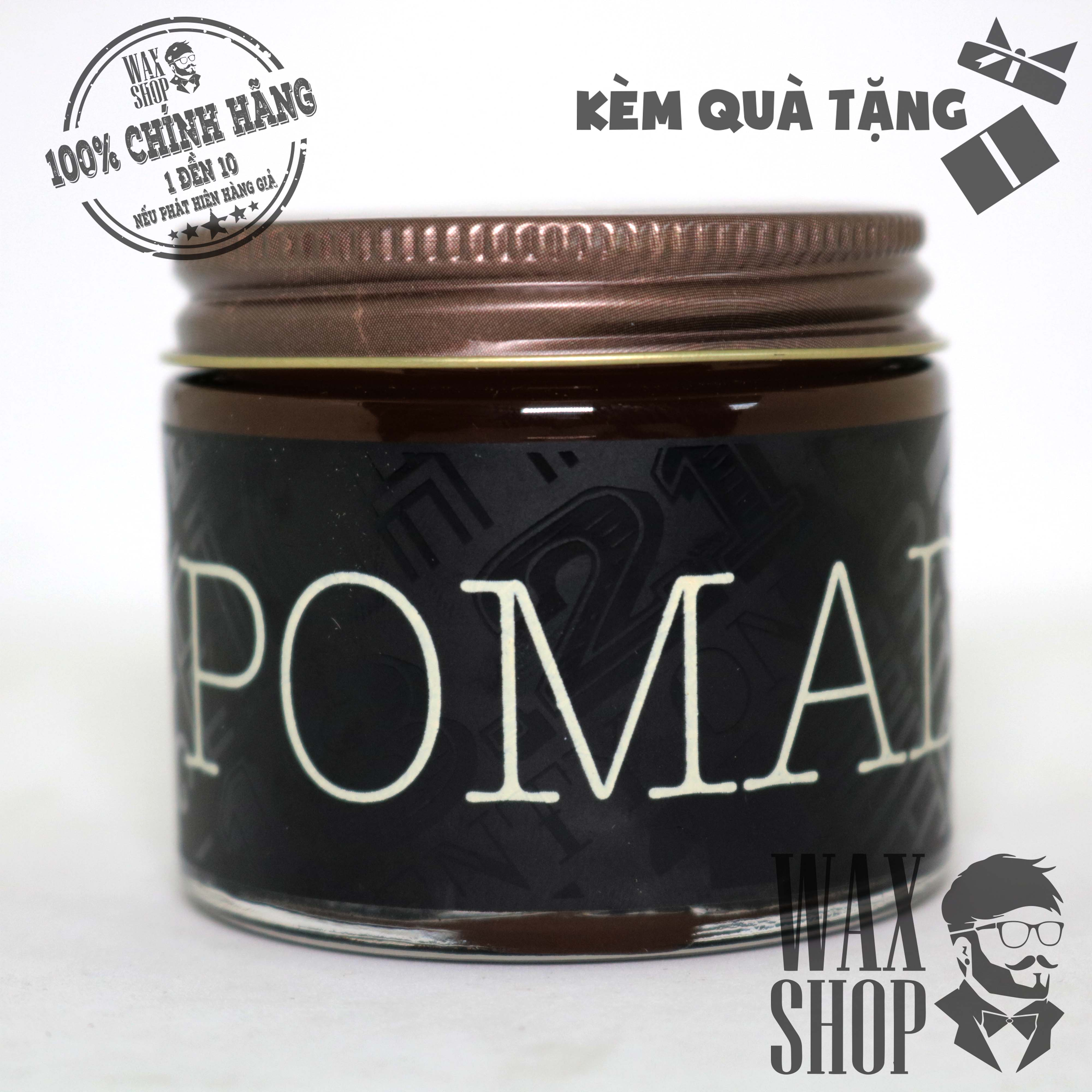 Pomade - 1821 Man Made